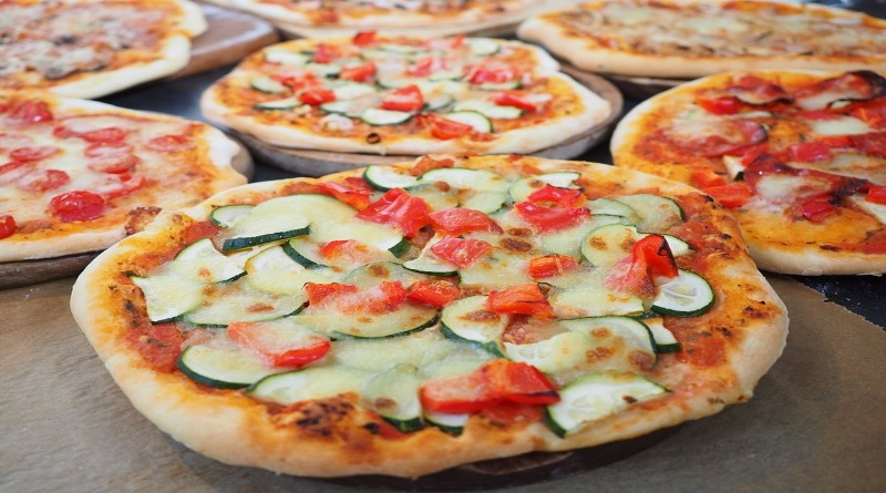 Comemore o Dia da Pizza com 10 receitas veganas