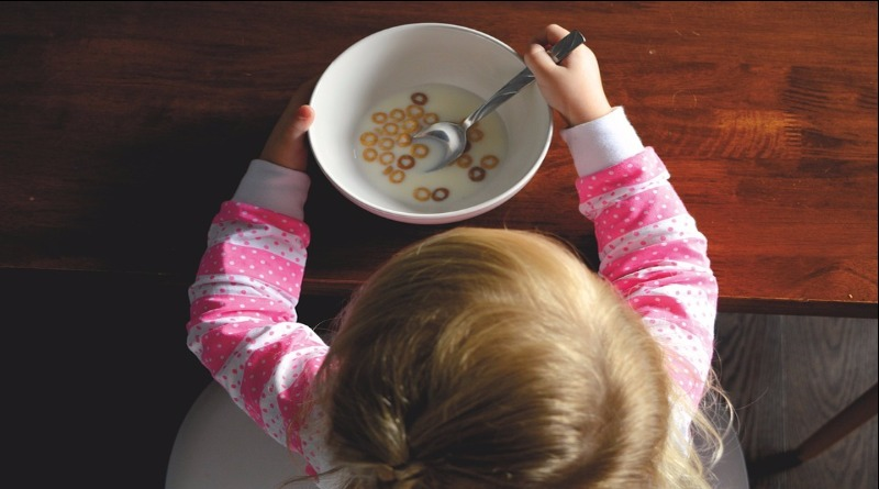 Dieta vegana como suposta causa de desnutrição infantil
