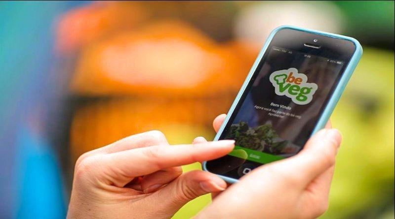 Em Curitiba, aplicativo ajuda usuários a encontrar estabelecimentos veganos e vegatarianos