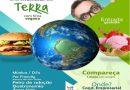 Dia mundial da Terra com feira vegana no Rio de Janeiro