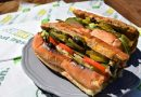 Subway inclui sanduíche vegano em cardápio