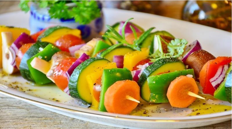 Dia 1º de outubro: dia mundial do Vegetarianismo